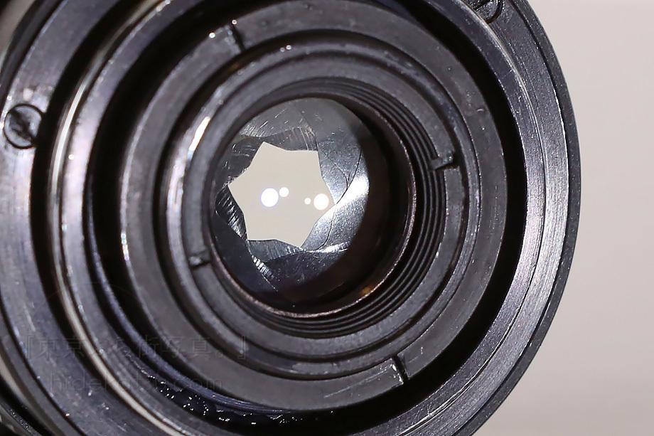 星ボケのインダスター【分解清掃済み・撮影チェック済み】 Industar-61 L/Z 50mm F2.8 M42 各社用マウントプレゼント有_55i_画像7