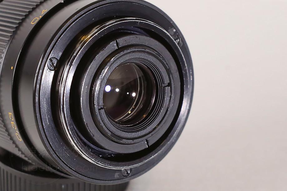 星ボケのインダスター【分解清掃済み・撮影チェック済み】 Industar-61 L/Z 50mm F2.8 M42 各社用マウントプレゼント有_55i_画像6
