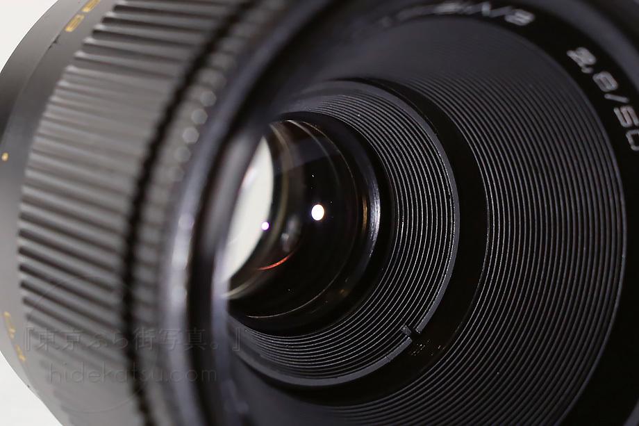 星ボケのインダスター【分解清掃済み・撮影チェック済み】 Industar-61 L/Z 50mm F2.8 M42 各社用マウントプレゼント有_53i_画像5