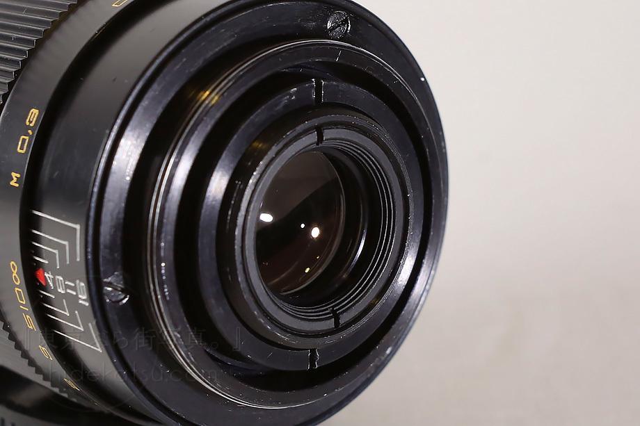 星ボケのインダスター【分解清掃済み・撮影チェック済み】 Industar-61 L/Z 50mm F2.8 M42 各社用マウントプレゼント有_53i_画像6