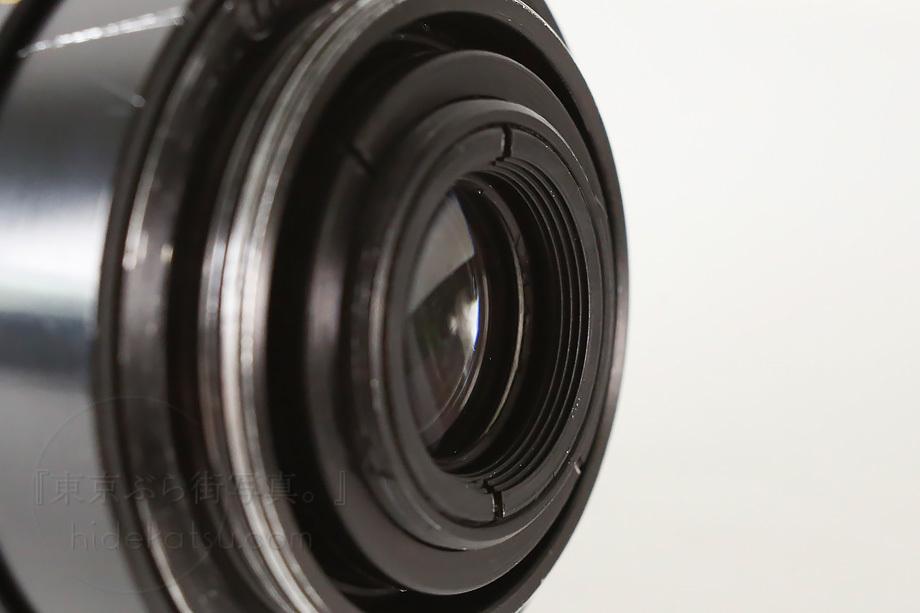 星ボケのインダスター【分解清掃済み・撮影チェック済み】 Industar-61 L/Z 50mm F2.8 M42 各社用マウントプレゼント有_60i_画像6