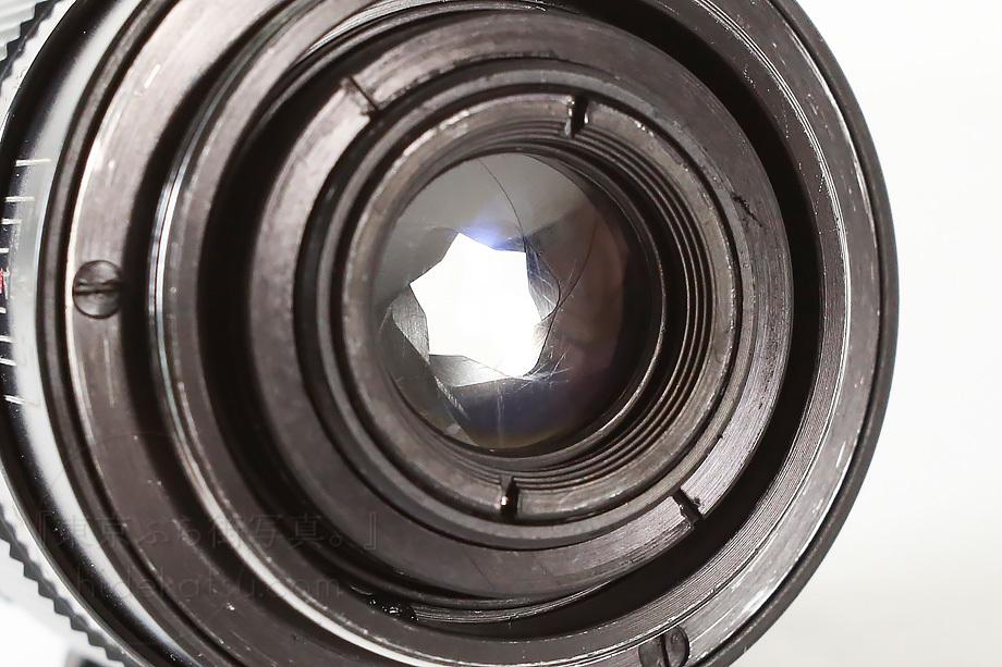 星ボケのインダスター【分解清掃済み・撮影チェック済み】 Industar-61 L/Z 50mm F2.8 M42 各社用マウントプレゼント有_60i_画像7