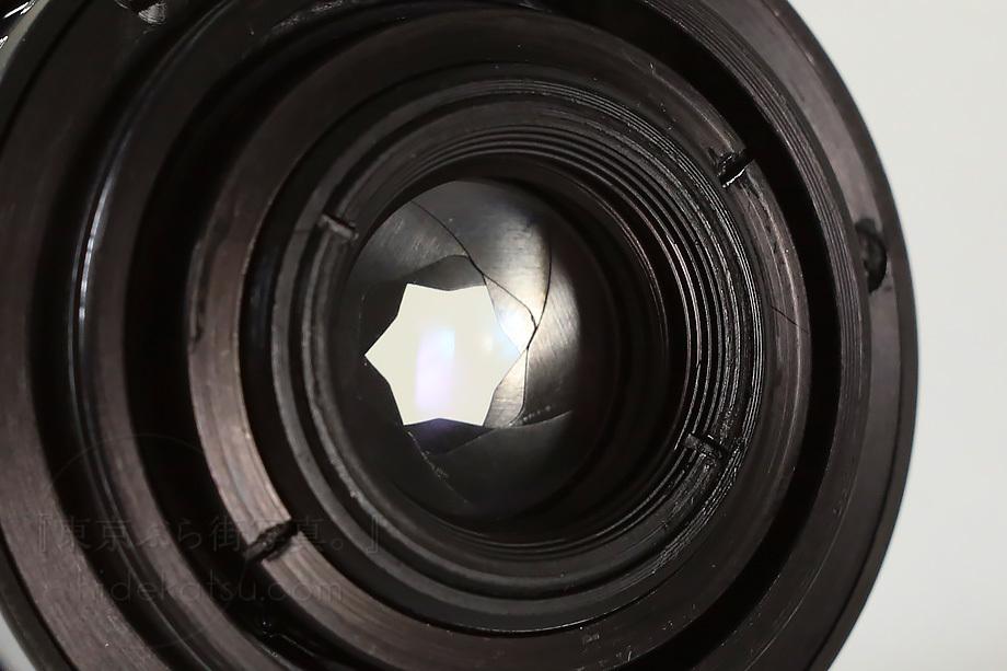 美品)星ボケのインダスター【分解清掃済み・撮影チェック済み】 Industar-61 L/Z 50mm F2.8 M42 各社用マウントプレゼント有_58i_画像7