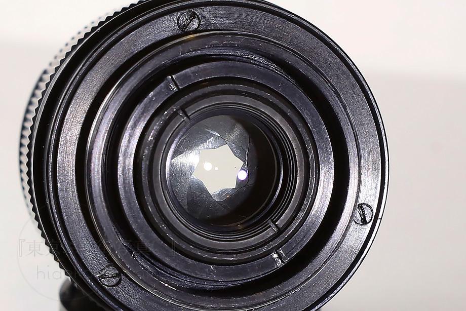 星ボケのインダスター【分解清掃済み・撮影チェック済み】 Industar-61 L/Z 50mm F2.8 M42 各社用マウントプレゼント有_53i_画像7