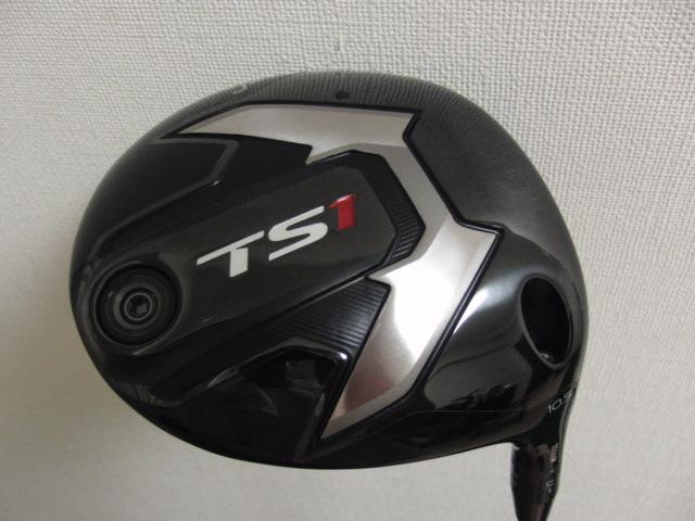 ★☆最新モデル-TS1 DIAMANA50(S) 10.5度☆★