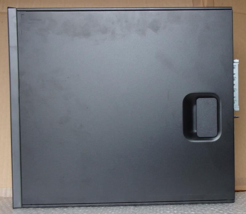 ◆HP 省スペース型PC ProDesk 600 G1 SFF ケース◆2_画像3