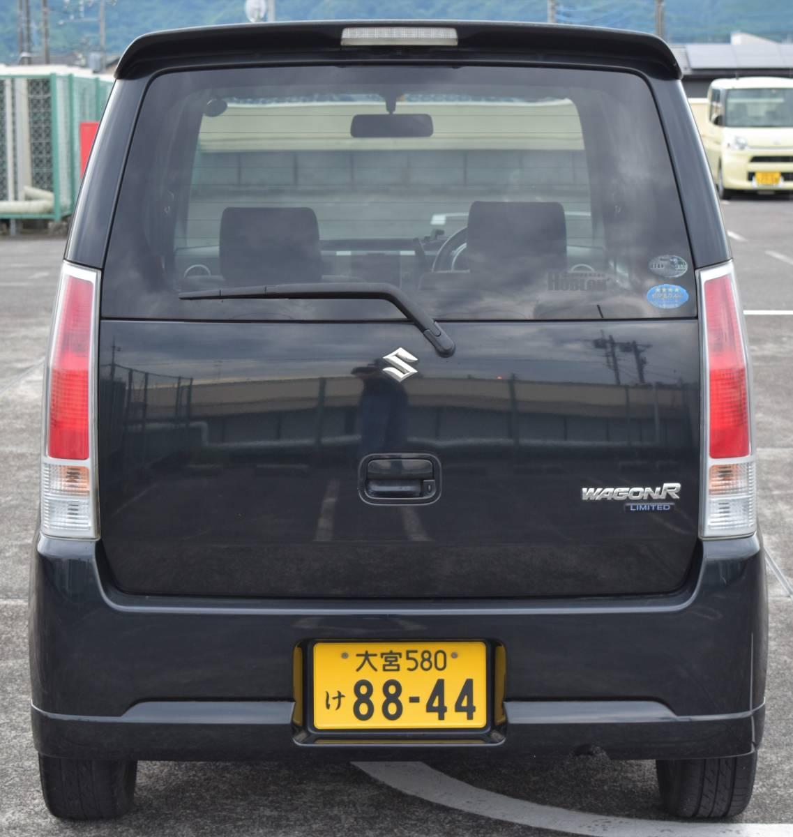 ◆車検付き!!◆スズキ◆ワゴンR◆FX-Sリミテッド!!◆修復歴なし!!◆スマートキー!!◆タイミングチェーン!!◆すぐに乗って帰れます!!◆_画像6