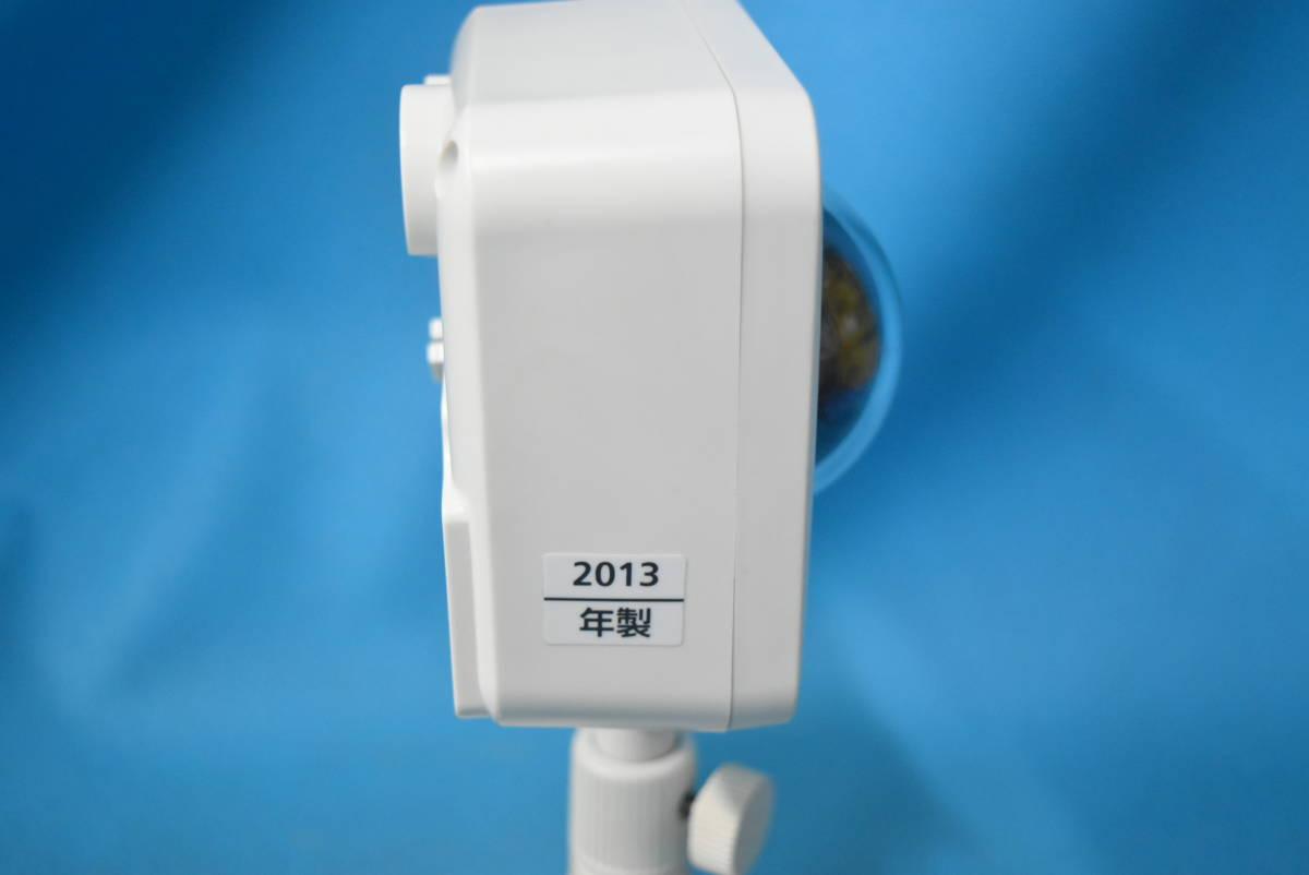 Panasonic/パナソニック H.264&JPEG対応ネットワークカメラ 【BB-ST162】 ◆K-214(0719)◆_画像4