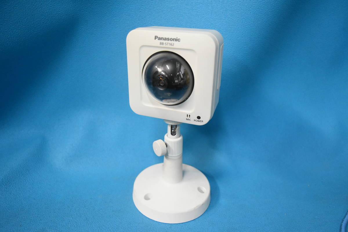 Panasonic/パナソニック H.264&JPEG対応ネットワークカメラ 【BB-ST162】 ◆K-214(0719)◆