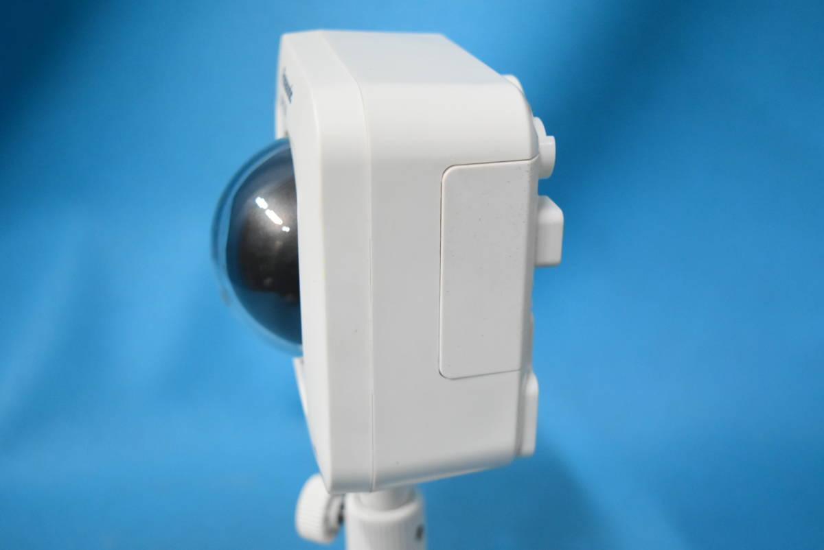 Panasonic/パナソニック H.264&JPEG対応ネットワークカメラ 【BB-ST162】 ◆K-214(0719)◆_画像3