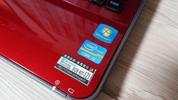 ターボ搭載 Core i5