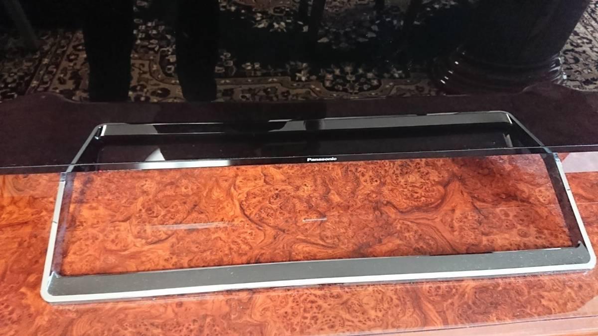 【美品・1円スタート!】 パナソニック / Panasonic ビエラ/VIERA TH-65DX950 外付けHDD 4K液晶テレビ 2016年製 65インチ_画像4