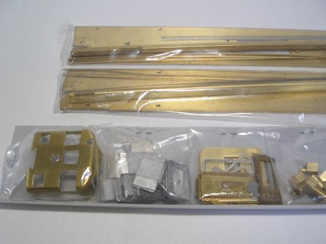 近鉄18400系原型 車体キット モデルパーツMIKI_画像5