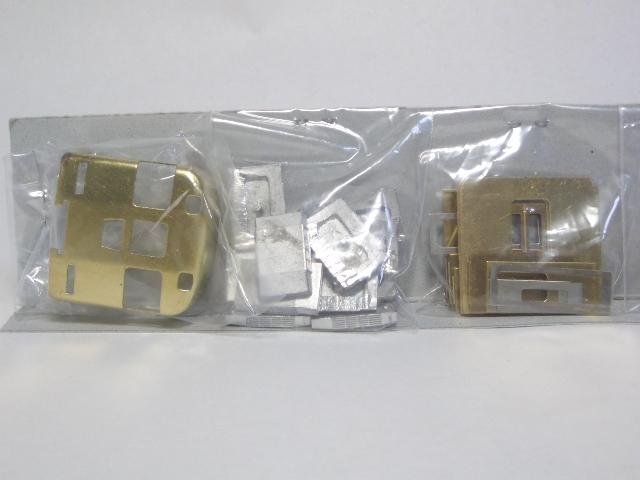 近鉄18400系更新型 車体キット モデルパーツMIKI_画像6