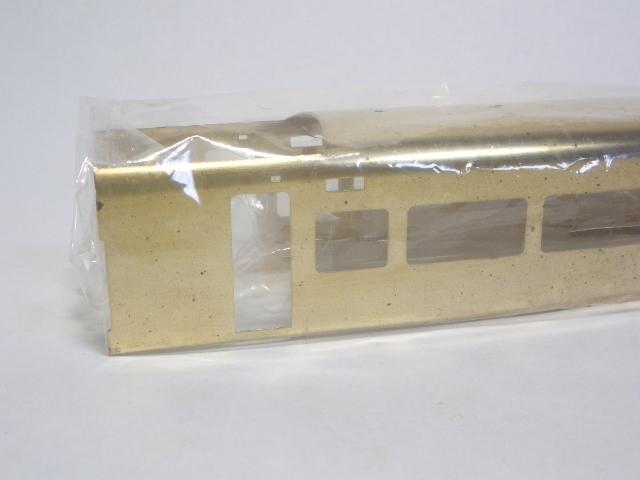 近鉄18400系更新型 車体キット モデルパーツMIKI_画像8