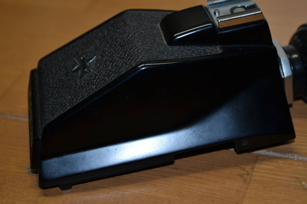 Mamiya マミヤ プリズムファインダー M645_画像2