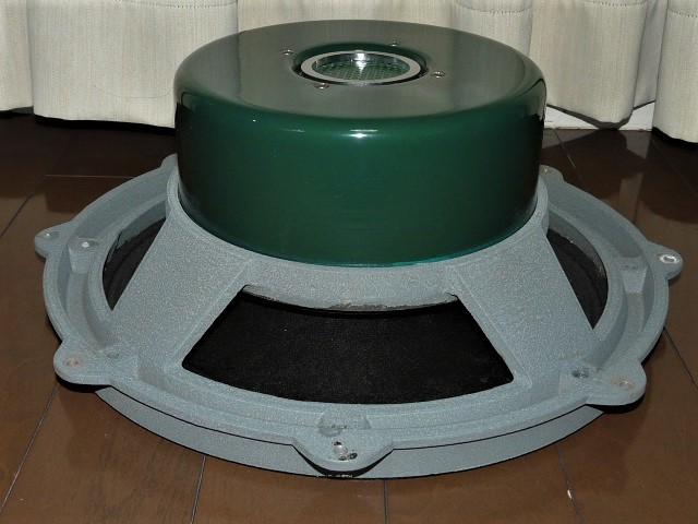 ◇稀少 GOTO UNIT ゴトウユニット SG-38W スピーカー ウーファー 38cm《ペア》_画像3