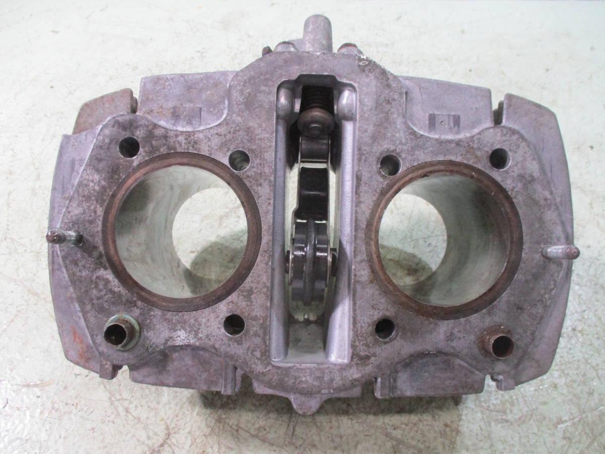 ホンダ CL77 エンジン タイプ1 305cc シリンダー ブロック (検 CL72 CB77 CB72_画像4