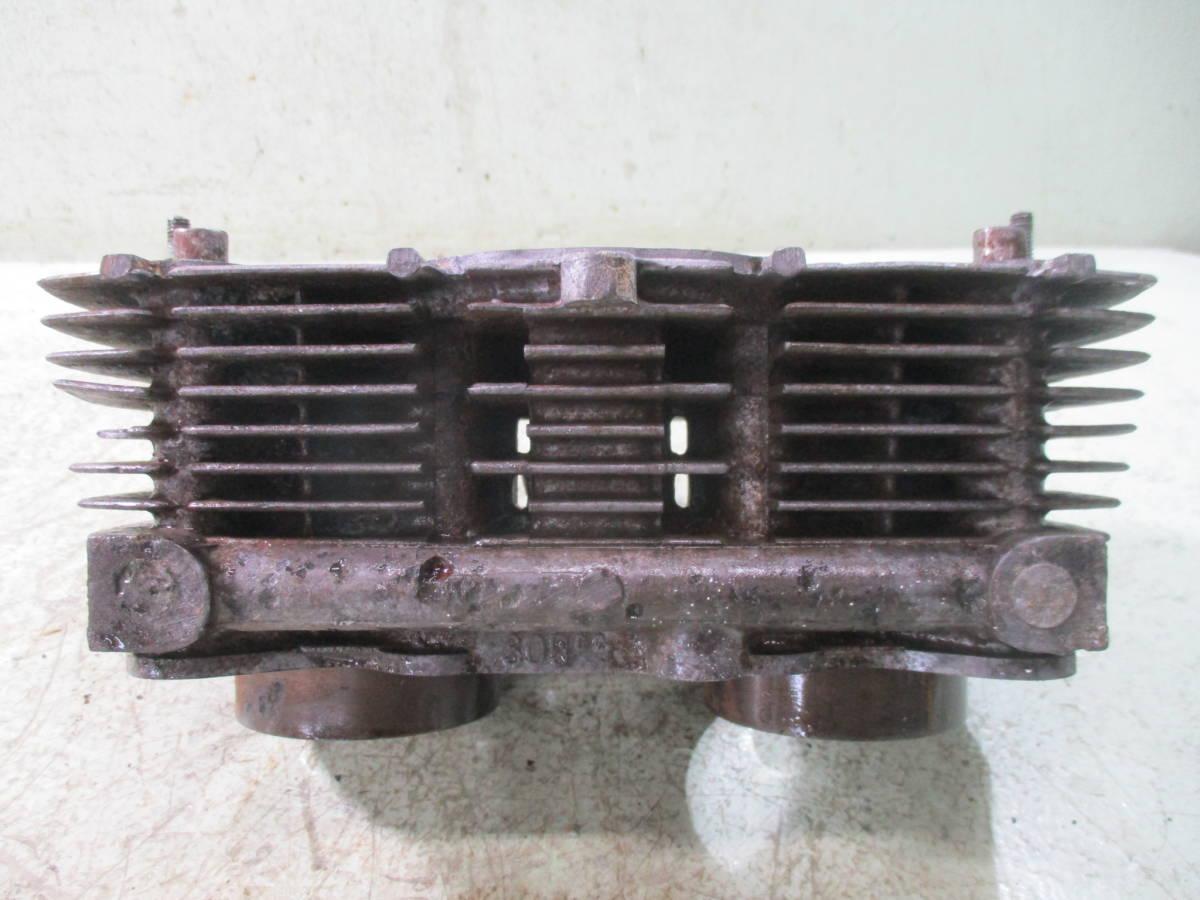 ホンダ CL77 エンジン タイプ1 305cc シリンダー ブロック (検 CL72 CB77 CB72