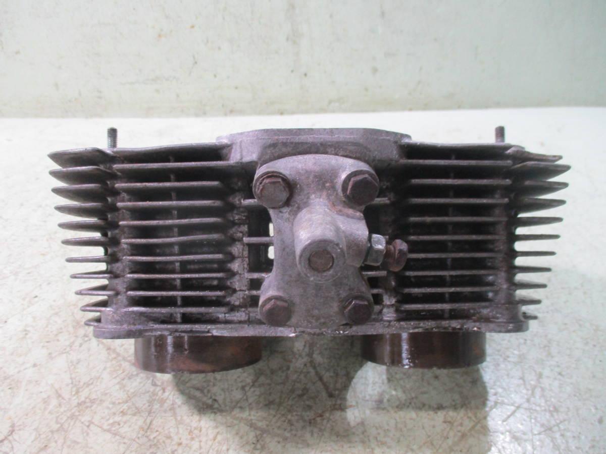 ホンダ CL77 エンジン タイプ1 305cc シリンダー ブロック (検 CL72 CB77 CB72_画像6