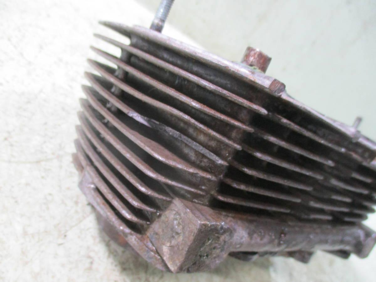 ホンダ CL77 エンジン タイプ1 305cc シリンダー ブロック (検 CL72 CB77 CB72_画像3