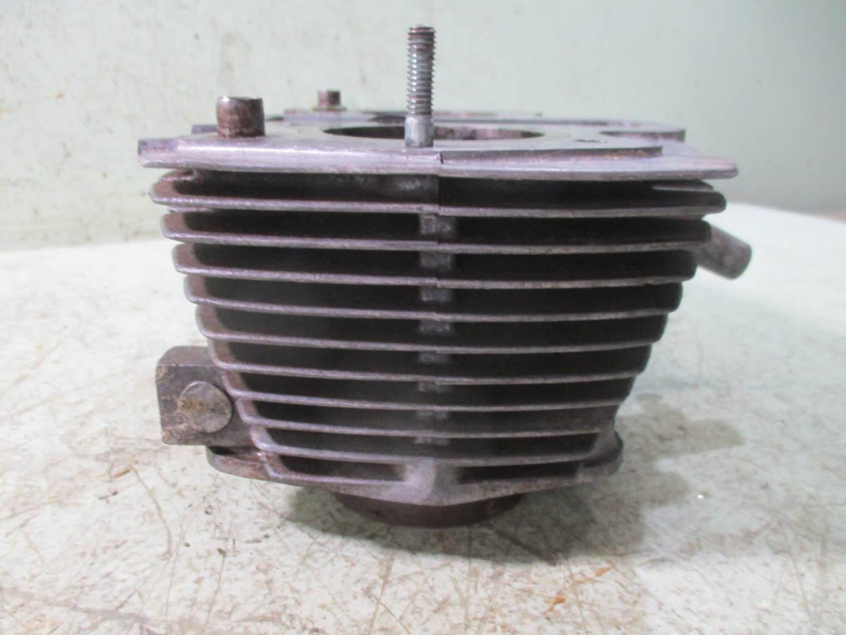 ホンダ CL77 エンジン タイプ1 305cc シリンダー ブロック (検 CL72 CB77 CB72_画像7