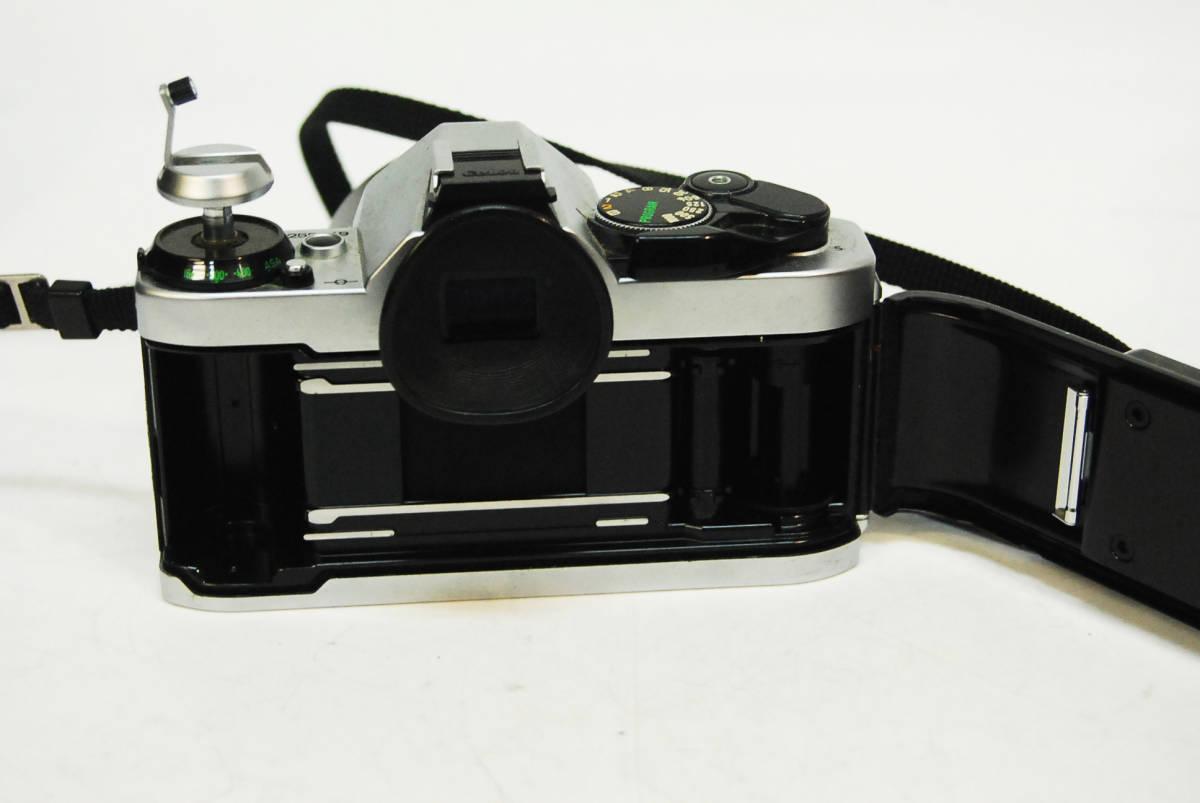◆◇キャノン ボディ レンズ Canon AE-1 PROGRAM  LENS FD 28mm 1:2.8 データバッグ付き ◇◆_画像7