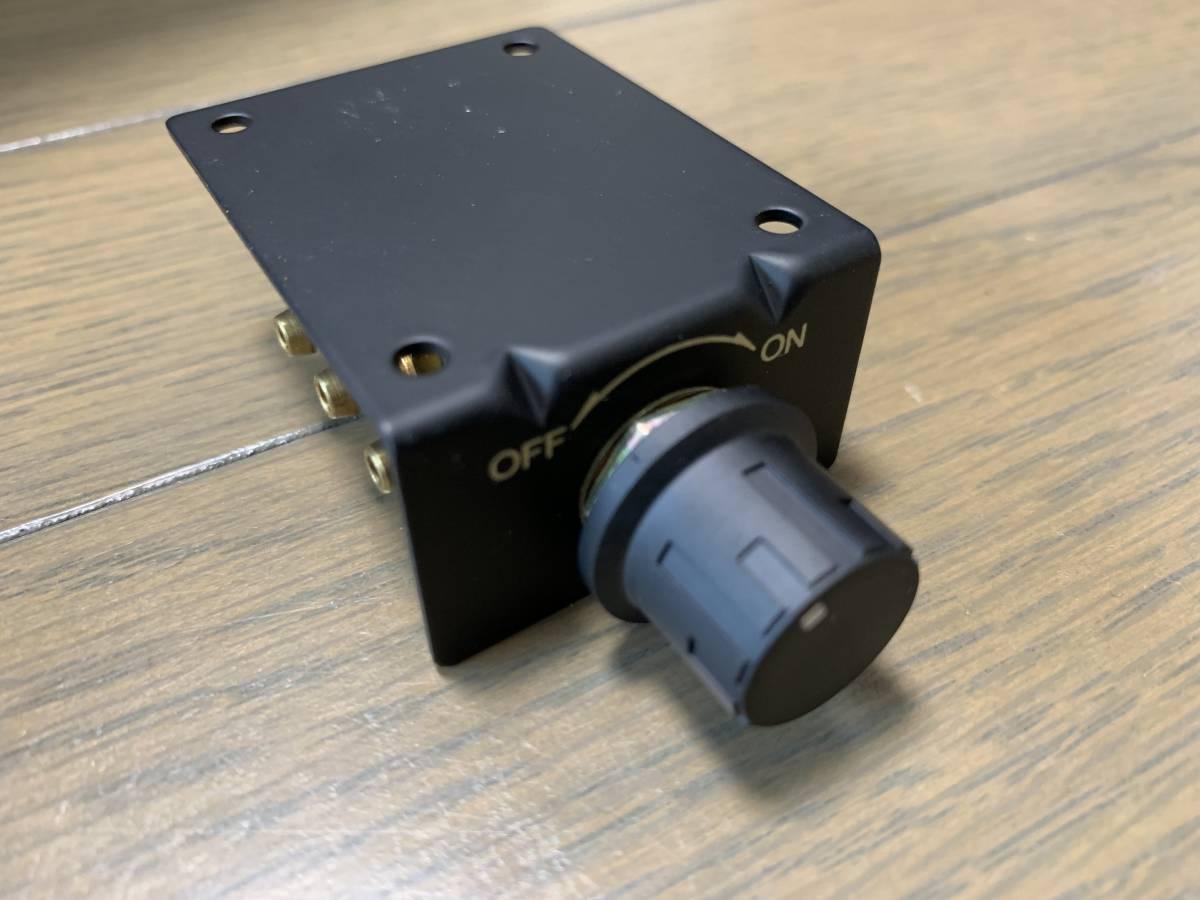 マイクロ MK-91V VACUUM DISC STABILIZER KIT(ポンプユニット&プラッター)&アルミダイカストプラッター_画像8