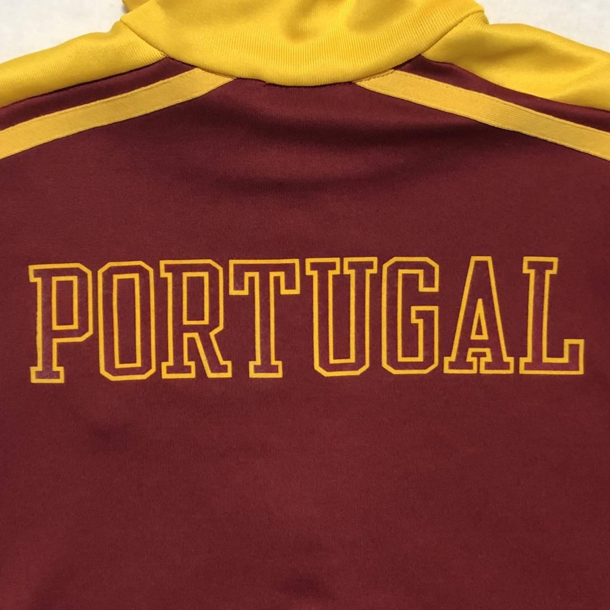 puma プーマ サッカー ポルトガル 代表 ジャージ M 美品 管理C469