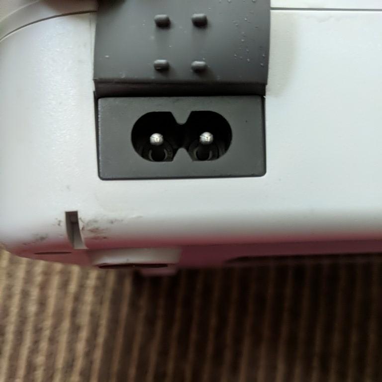 YAMAHA Ni-MHバッテリー&充電器(コードなし)出品時全点灯 動作未確認の為ジャンク_画像7
