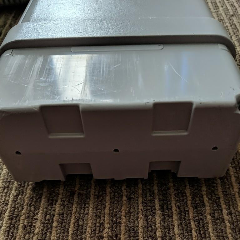 YAMAHA Ni-MHバッテリー&充電器(コードなし)出品時全点灯 動作未確認の為ジャンク_画像5