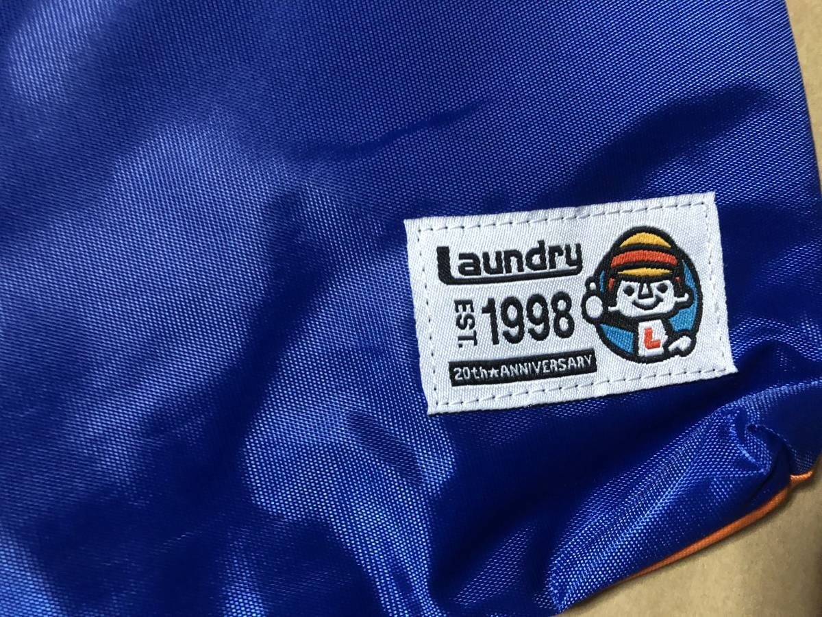 【同梱不可!】 Landry バッグ ※ショルダーひも無し ★20周年記念_画像2