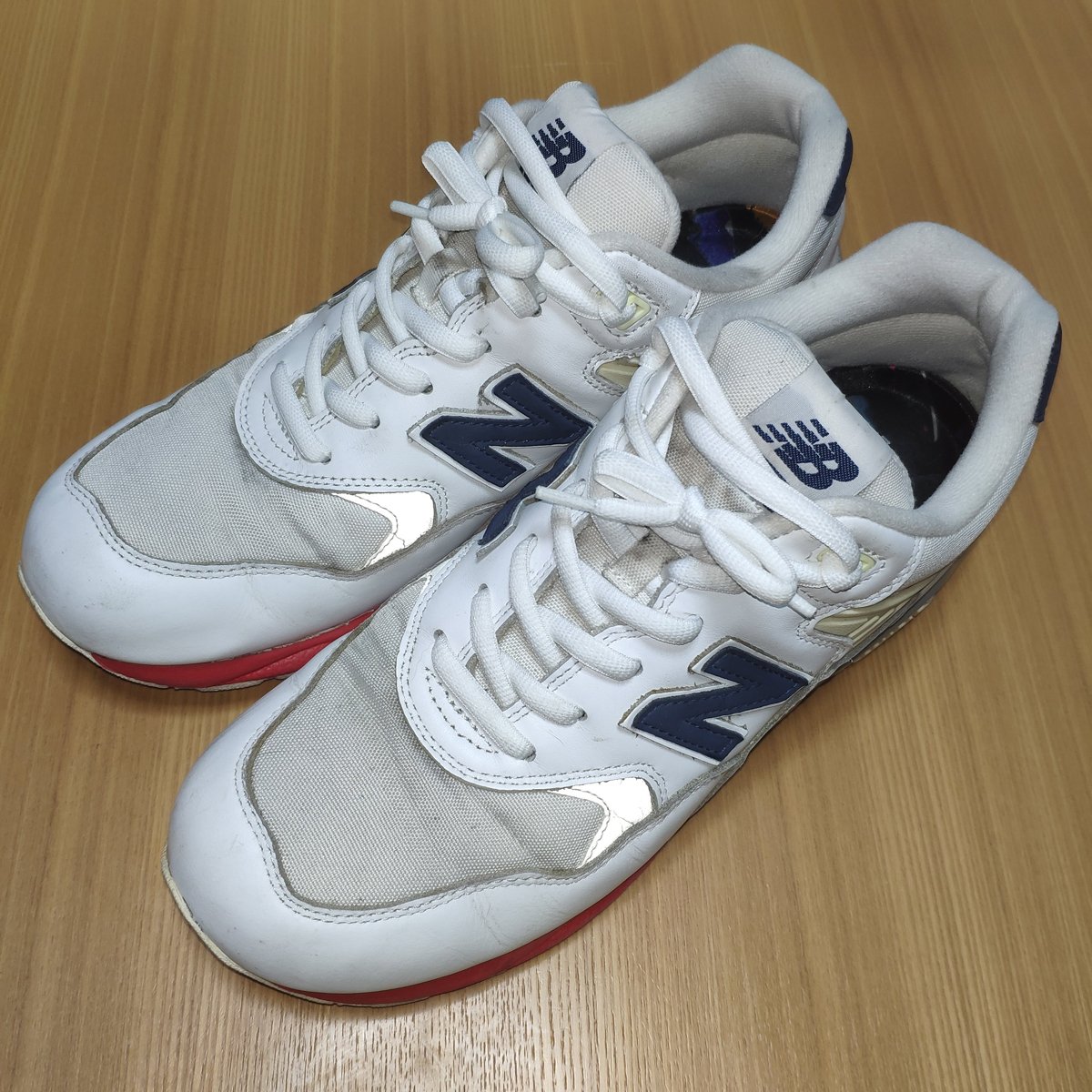 80bd78bf0bed3 NEW BALANCE x HECTIC x mita sneakers MT580 TRX(ニューバランス・ヘクティク・ミタスニーカー