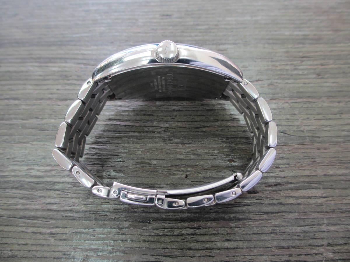 TECHNOS/テクノス/SAPPHIRE/T4427/腕時計/電池交換済み_画像4