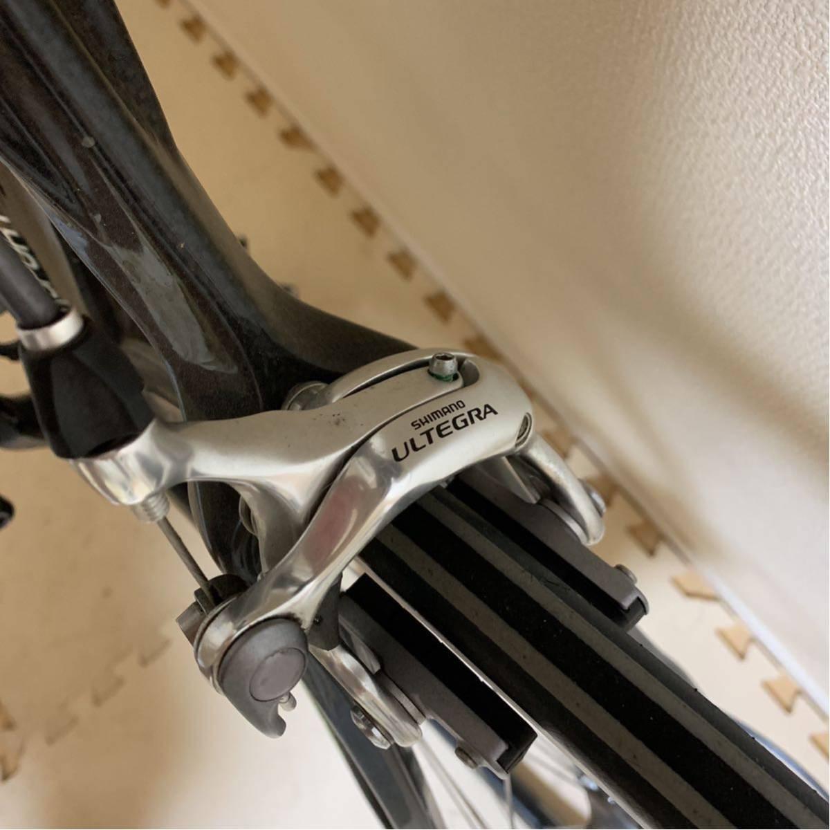 ルイガノ RC-10 ロードバイク DURA-ACE _画像3