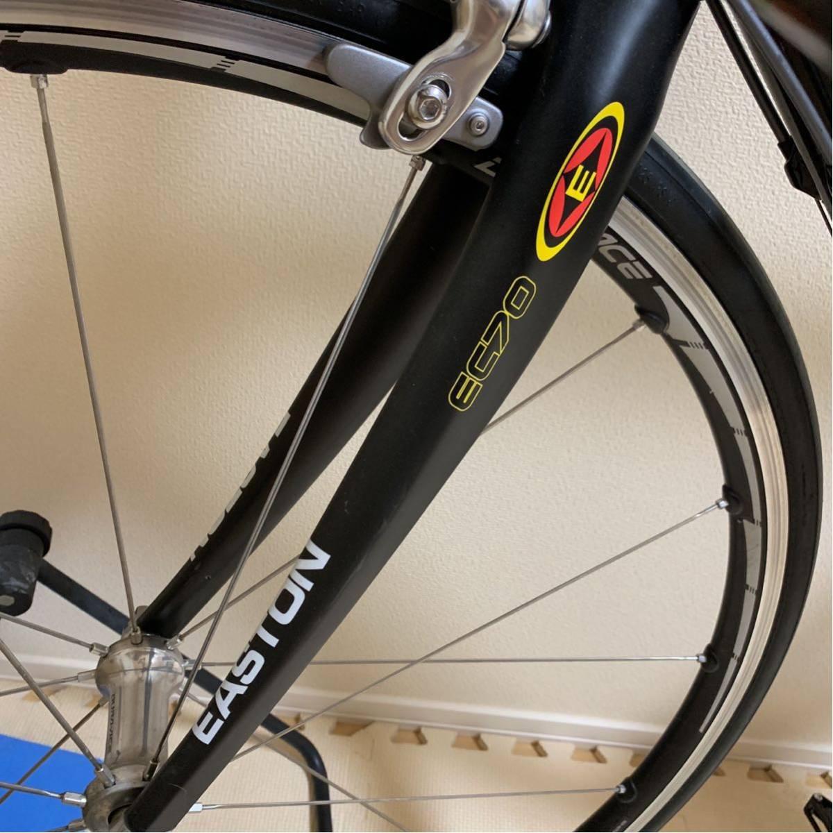 ルイガノ RC-10 ロードバイク DURA-ACE _画像5