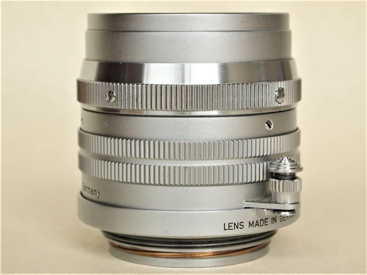 LEICA ライカ ズマリット 50mm f:1.5 メンテナンス済_画像6