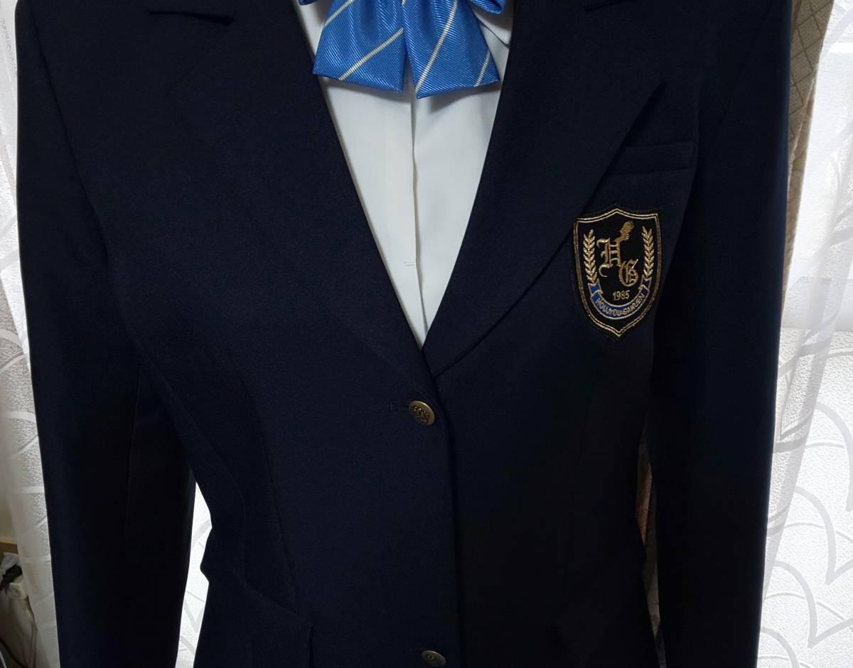 【コスプレ衣装】COSPATIO製 峰城大学付属学園女子制服セット Ladies XL [WHITE ALBUM2] コスパティオ_画像5