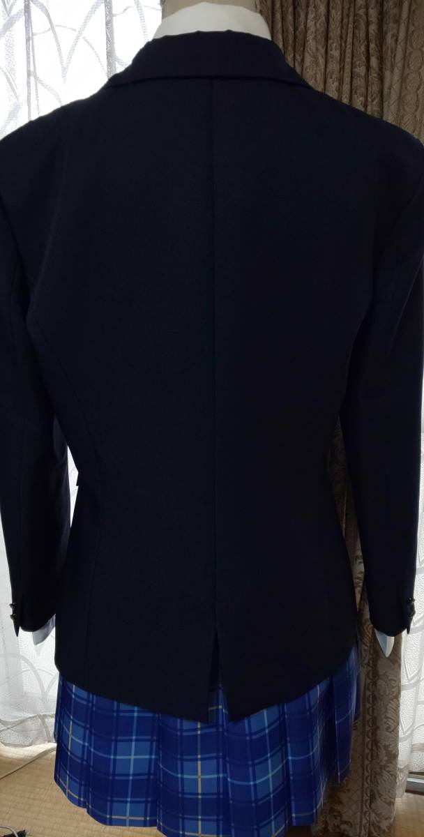 【コスプレ衣装】COSPATIO製 峰城大学付属学園女子制服セット Ladies XL [WHITE ALBUM2] コスパティオ_画像3