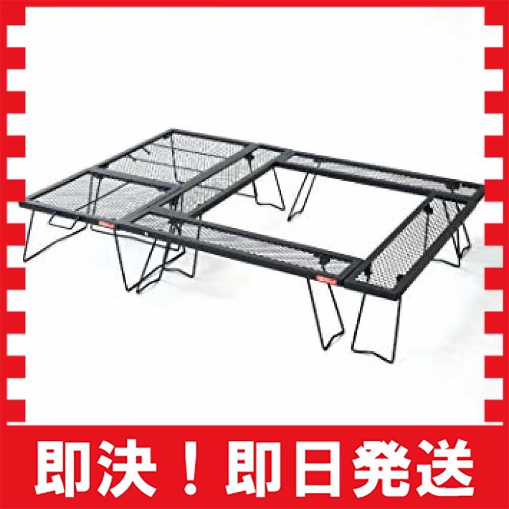 テントファクトリー テーブル スチールワークス FDテーブル_画像5