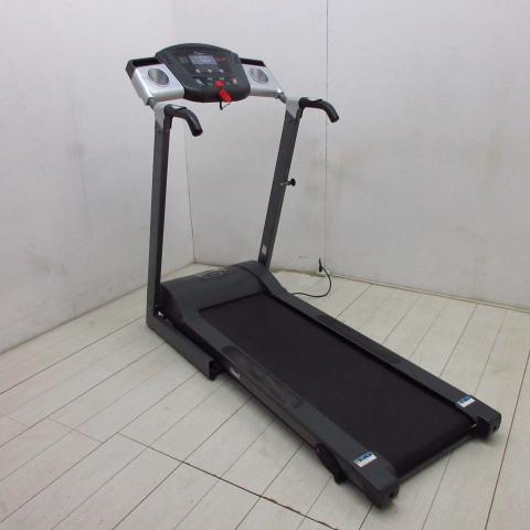 ダイコー ランニング・ジョギング・ウォーキングマシン 1~16㎞プログラム多数の本格派