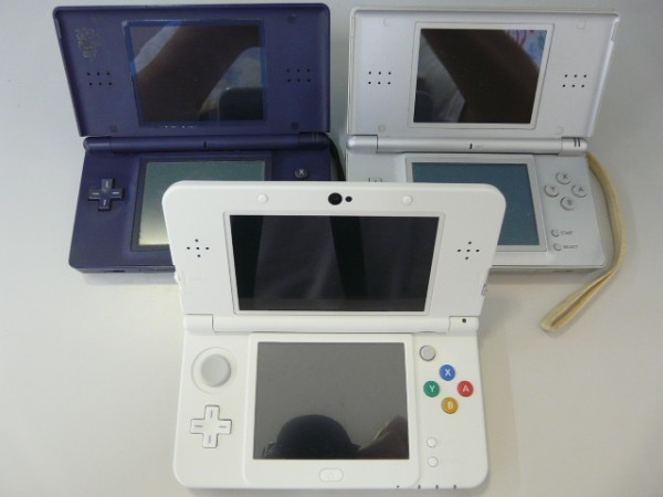 GAME ゲーム YAMADA SPECIAL PACK for Newニンテンドー3DS ニンテンドーDS lite 2体 DSソフト10本 SFCソフト1本 その他セット_画像4