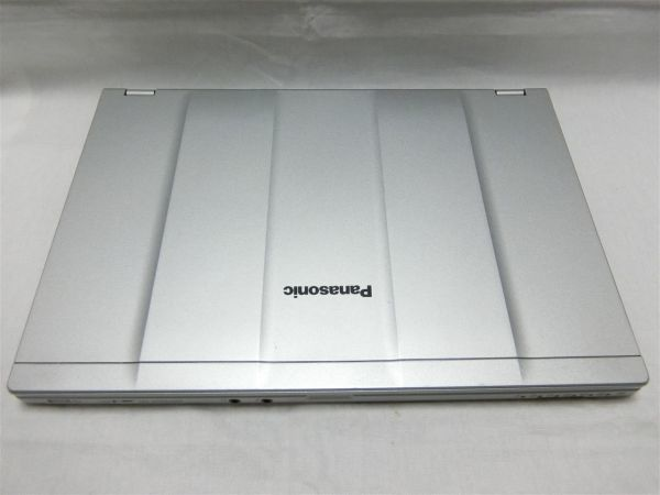 持ち運びに便利・薄型【SSD搭載】Panasonic Let's note CF-LX3 CF-LX3YD1CS/Core i5/8GB/128GB SSD/最新Windows10/Office/PC01543_画像9