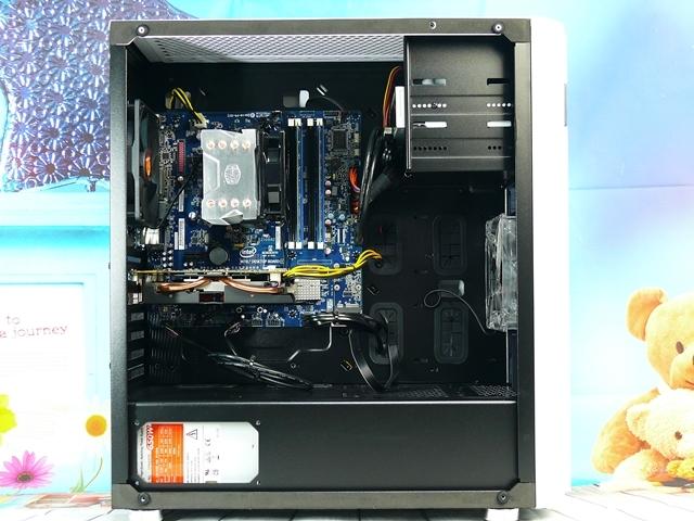 ◇究極Core i7◆グラボ搭載ハイスペックPC■i7-3770×8スレッド ターボ3.9GHz(最大)/RAM8GB/GTX660 2G/新品SSD 240GB+HDD 2TB/Windows10_画像2