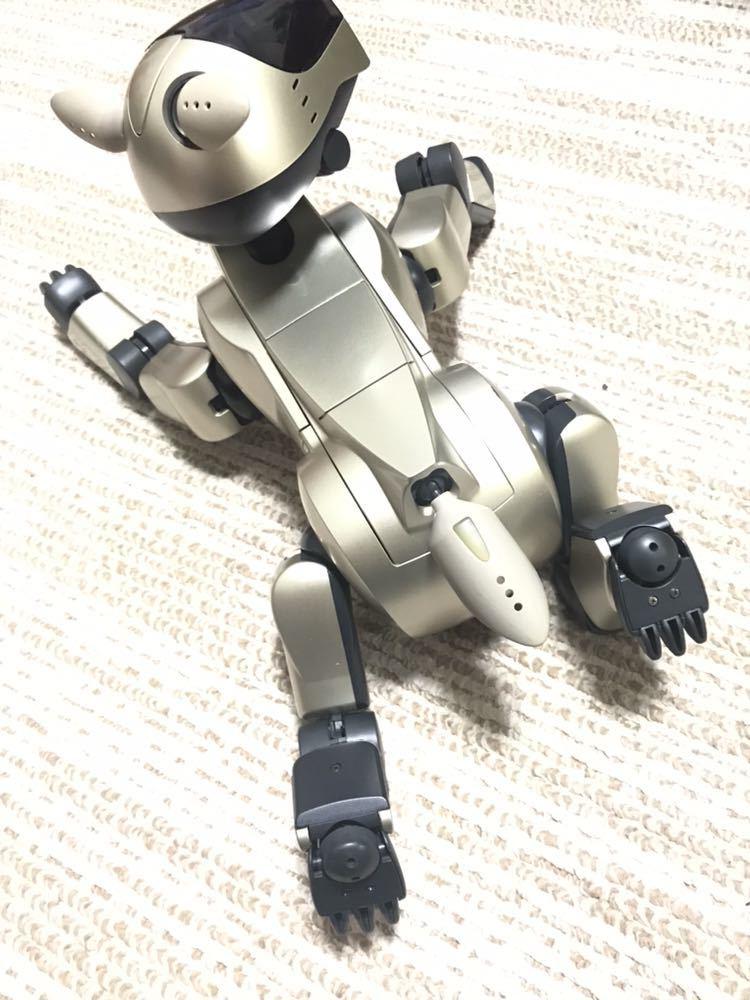 AIBO ERS-210 アイボ SONY _画像7