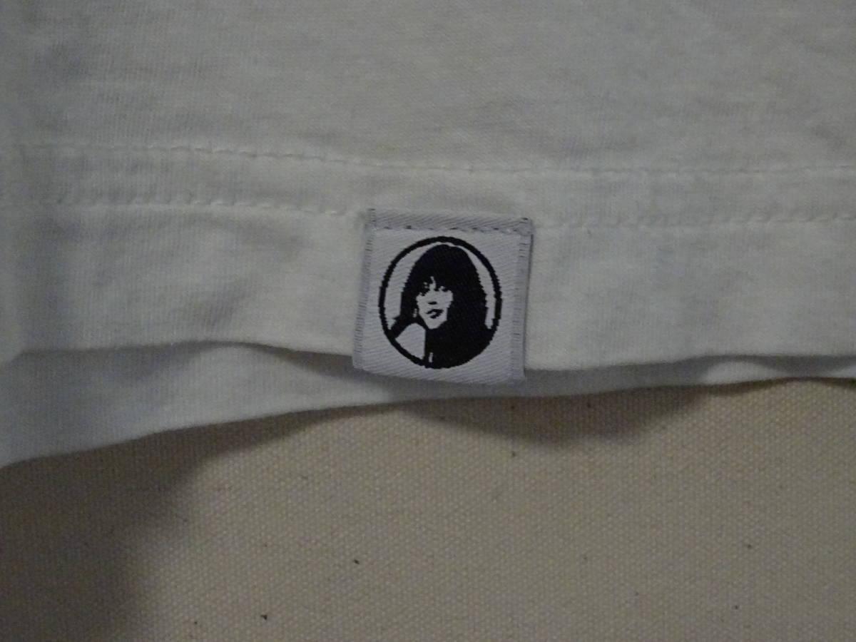 ヒステリックグラマー Tシャツ Mサイズ 白   メンズ キムタク・亀梨着BLONDIE_画像4