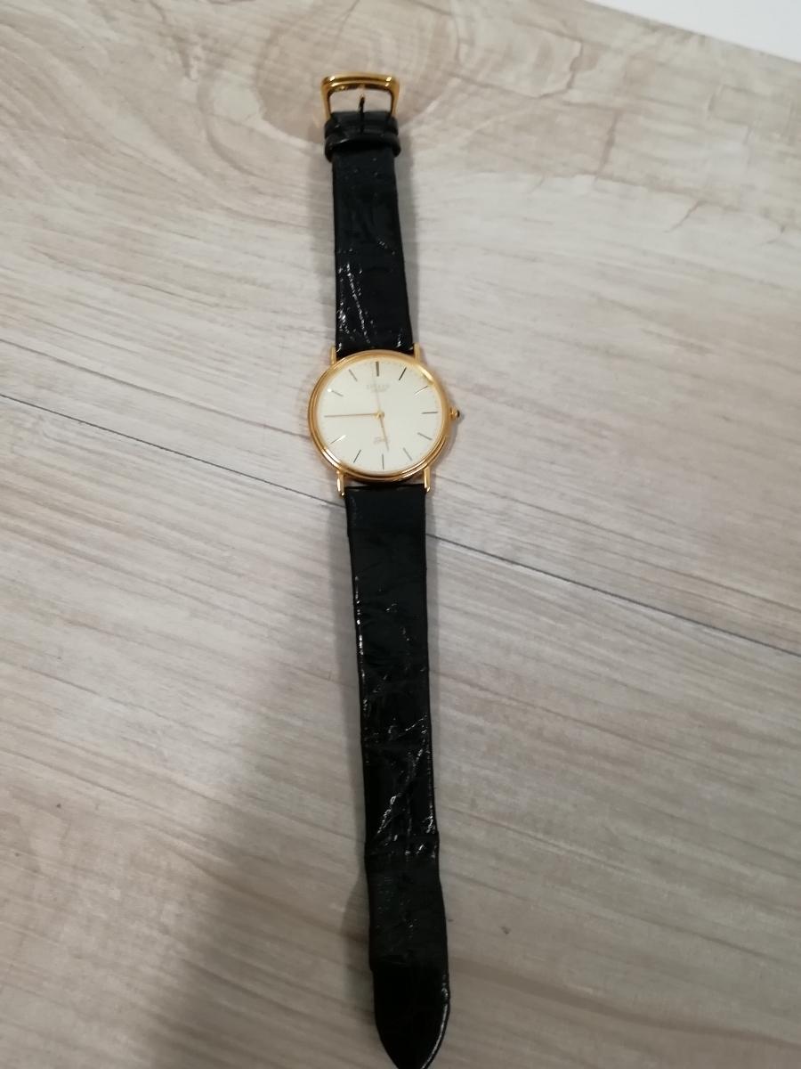 CITIZEN シチズン EXCEED エクシード 腕時計 GOLD 18K 750 0330-C30455-TA アンティーク_画像3