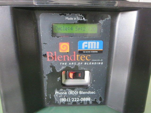 ▼FMI ブレンテック スムージーブレンダー ICB-3J[0702BI]8AT!_画像3
