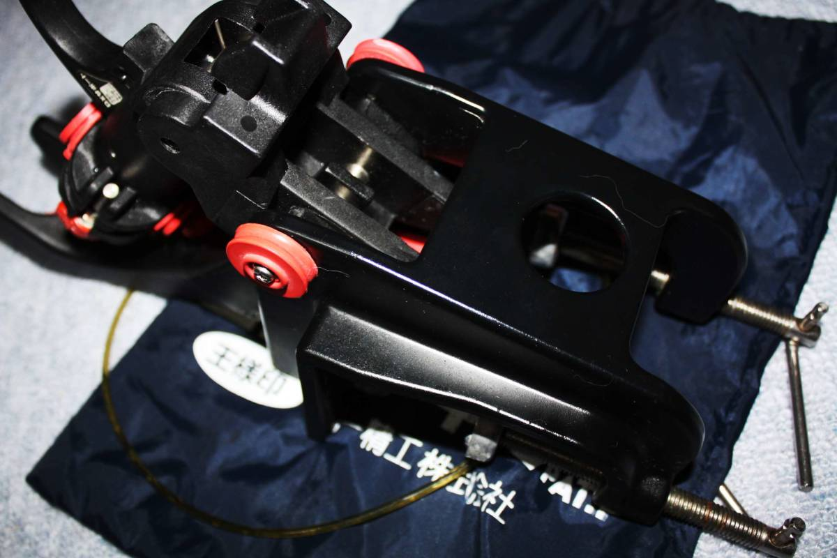 第一精工 ハイラーク16 実釣り未使用品 500円からの売り切りです。_画像3