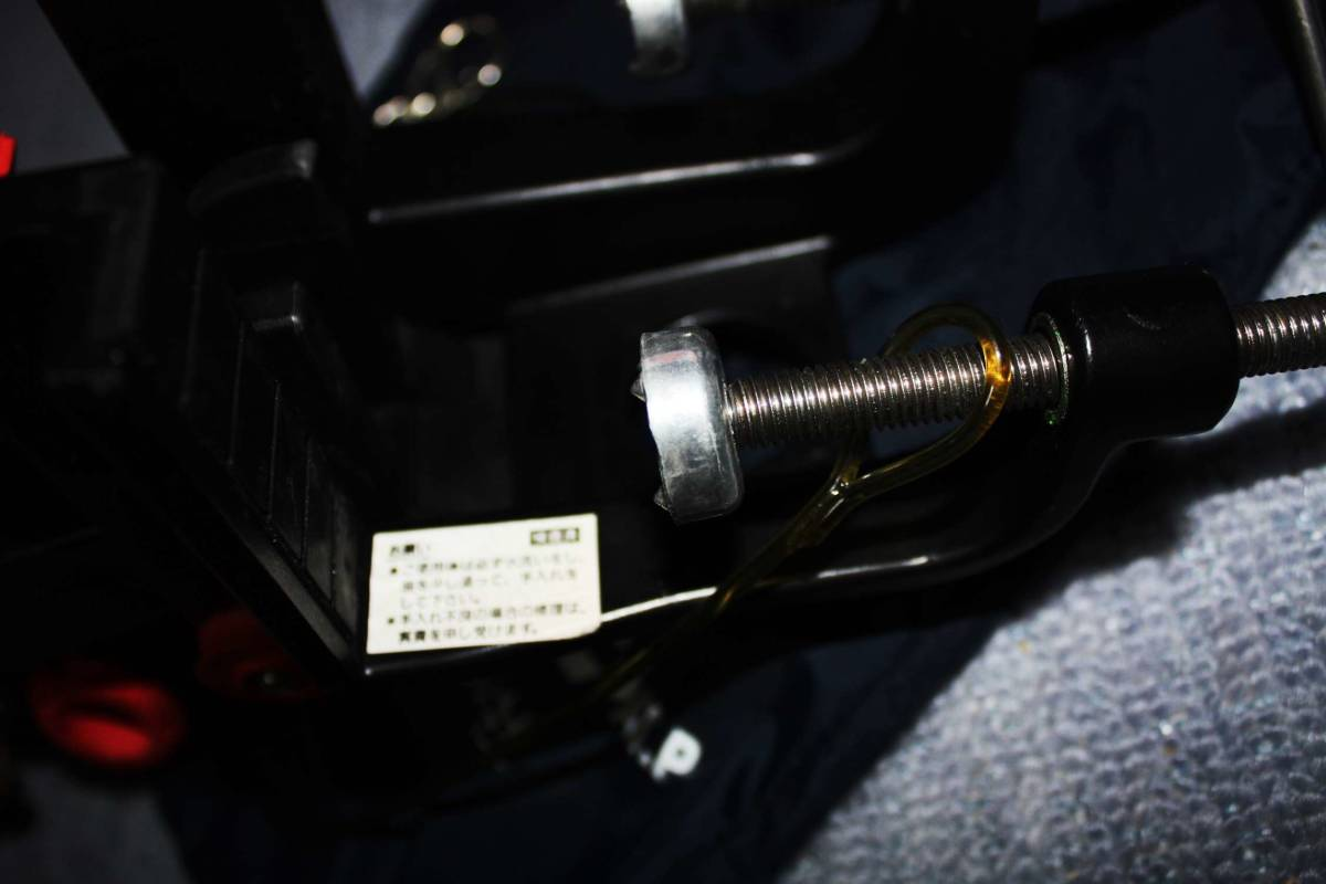 第一精工 ハイラーク16 実釣り未使用品 500円からの売り切りです。_画像4